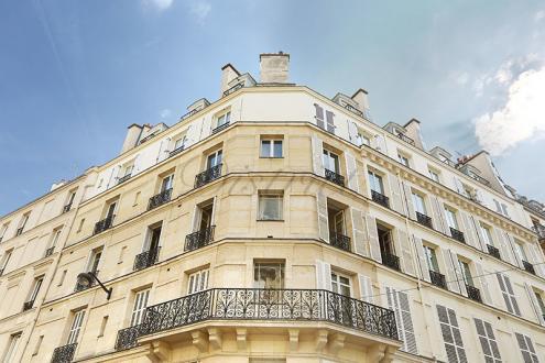 Appartement de luxe à vendre PARIS 5E, 85 m², 2 Chambres, 1281000€