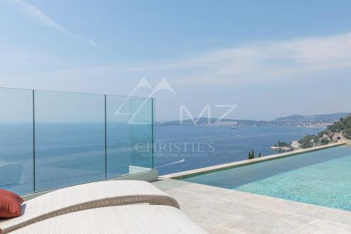 Luxury House for rent CAP D'AIL, 167 m², 4 Bedrooms,