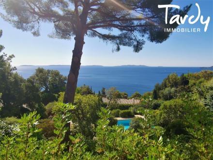 Maison de luxe à vendre LE LAVANDOU, 168 m², 5 Chambres, 2400000€