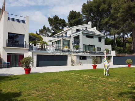 Luxus-Liegenschaft zu verkaufen VILLENEUVE LES AVIGNON, 338 m², 5 Schlafzimmer, 1166000€