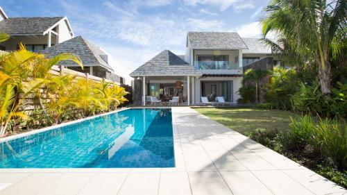 Villa de luxe à vendre Ile Maurice, 195 m², 3 Chambres, 909000€