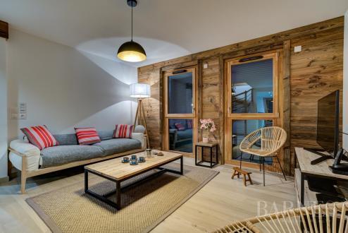 Luxus-Wohnung zu verkaufen CHAMONIX MONT BLANC, 69 m², 2 Schlafzimmer, 860000€