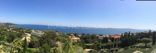 Proprietà di lusso in vendita SAINTE MAXIME, 638 m², 10 Camere, 9790000€