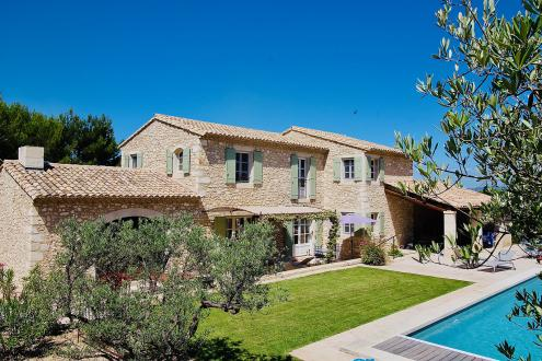 Luxus-Haus zu verkaufen EYGALIERES, 200 m², 4 Schlafzimmer, 1695000€