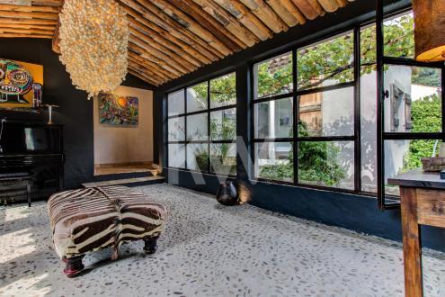 Поместье класса люкс на продажу  Ла-Коль-Сюр-Лу, 350 м², 7 Спальни, 1690000€
