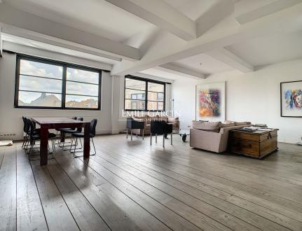 Luxus-Wohnung zu verkaufen Belgien, 284 m², 2 Schlafzimmer, 950000€