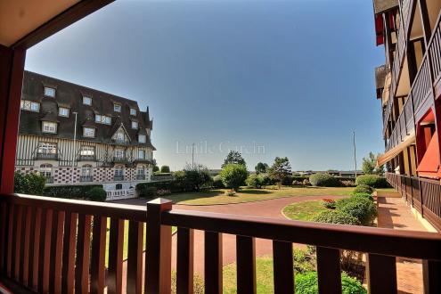 Appartamento di lusso in vendita DEAUVILLE, 114 m², 3 Camere, 695000€