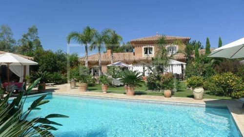 Villa de luxe à vendre PERPIGNAN, 317 m², 5 Chambres, 1550000€
