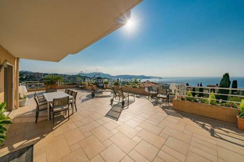 Luxury Apartment for sale NICE, 173 m², 5 Bedrooms, € 1 480 000