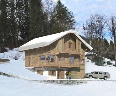 Luxus-Chalet zu verkaufen SAINT GERVAIS LES BAINS, 214 m², 5 Schlafzimmer, 1850000€