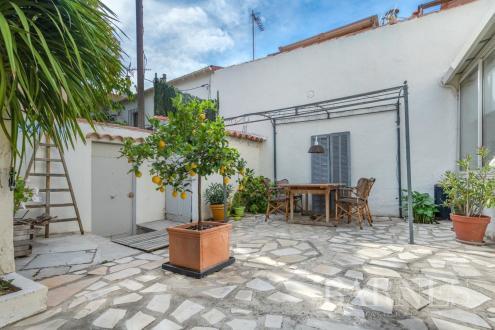 Maison de luxe à vendre MARSEILLE, 160 m², 4 Chambres, 1295000€