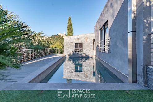 Maison de luxe à vendre MARSEILLE, 195 m², 4 Chambres, 1150000€