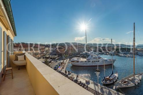 Luxury Apartment for rent SAINT TROPEZ, 85 m², 2 Bedrooms,