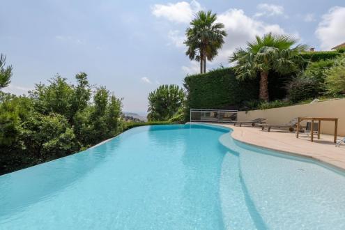 Luxury Villa for sale NICE, 187 m², 5 Bedrooms, €890000