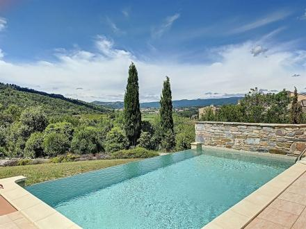 Maison de luxe à vendre PEZENAS, 211 m², 3 Chambres, 787300€