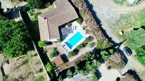 Villa de luxe à vendre SAINT MARTIN DE CRAU, 128 m², 3 Chambres, 780000€