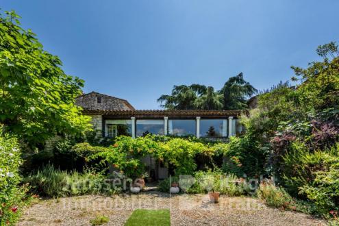 Villa di lusso in vendita SAINT MARTIN DE CASTILLON, 392 m², 7 Camere, 699600€