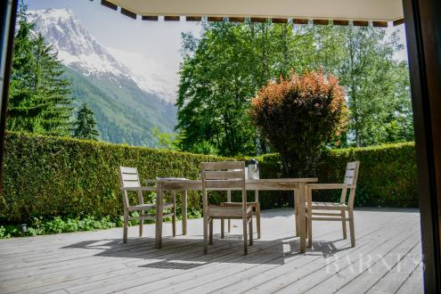 Luxury Apartment for sale CHAMONIX MONT BLANC, 127 m², 3 Bedrooms, €1800000