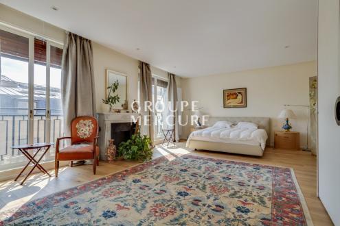 Luxus-Wohnung zu verkaufen PARIS 8E, 235 m², 3 Schlafzimmer, 5500000€