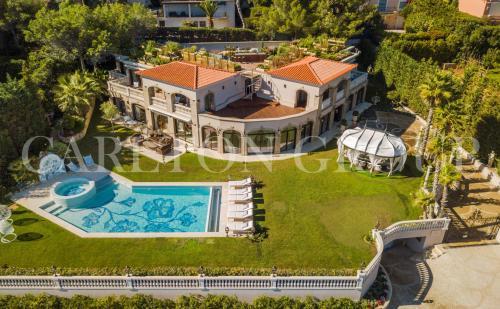 Luxus-Villa zu verkaufen ANTIBES, 1072 m², 7 Schlafzimmer, 32000000€