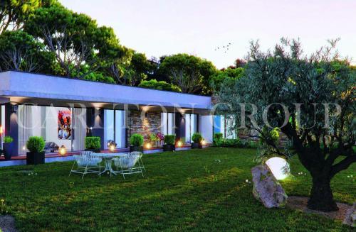 Maison de luxe à vendre SAINT RAPHAEL, 277 m², 4 Chambres, 2200000€