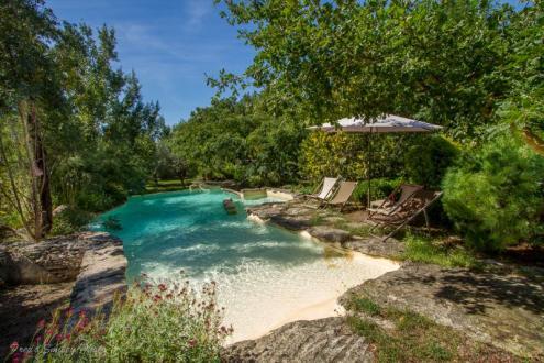 Villa de luxe à vendre GORDES, 300 m², 7 Chambres, 1140000€