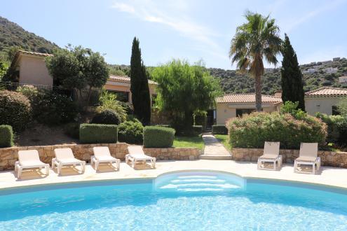 Villa di lusso in vendita SANTA REPARATA DI BALAGNA, 277 m², 6 Camere, 1658000€