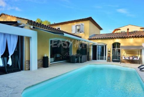 Villa de luxe à vendre MOUANS SARTOUX, 280 m², 4 Chambres, 2150000€