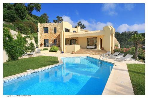Casa di lusso in affito CANNES, 230 m², 4 Camere,