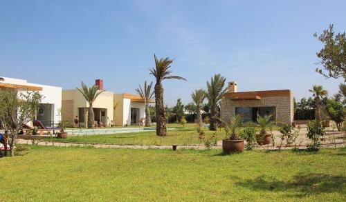 Maison de luxe à vendre ESSAOUIRA, 340 m², 4 Chambres, 510000€