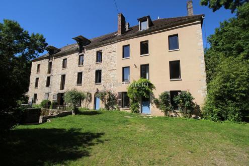 Luxe Domein  te koop FONTAINEBLEAU, 600 m², 9 Slaapkamers, 830000€
