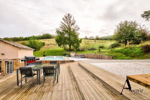 Maison de luxe à vendre CHASSELAY, 130 m², 3 Chambres, 739000€