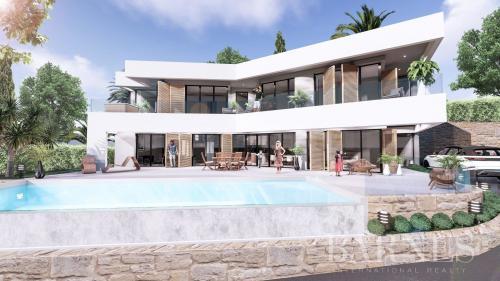 Villa de luxe à vendre LES ISSAMBRES, 265 m², 5 Chambres, 2990000€