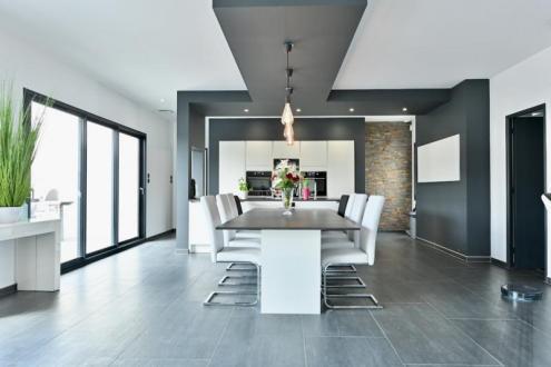 Maison de luxe à vendre CASTELNAU LE LEZ, 220 m², 4 Chambres, 950000€