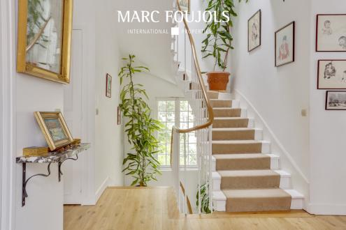 Luxury House for sale PARIS 16E, 300 m², € 8 900 000