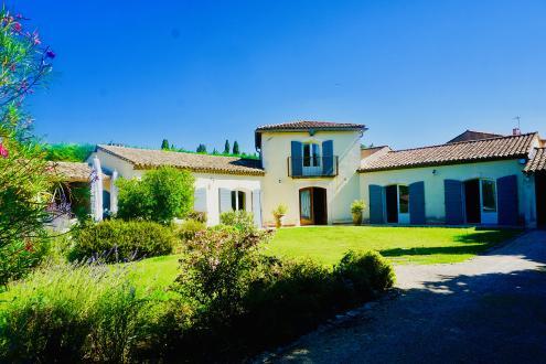 Luxury House for sale SAINT REMY DE PROVENCE, 365 m², 6 Bedrooms, €1280000