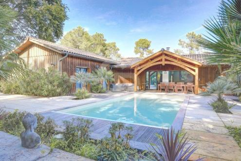 Luxus-Haus zu verkaufen GUJAN MESTRAS, 200 m², 4 Schlafzimmer, 1135000€