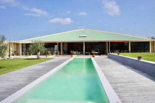 Villa de luxe à vendre MONTPELLIER, 274 m², 4 Chambres, 749000€