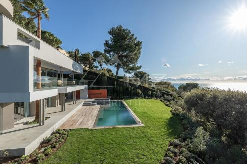Luxury Villa for sale LE CANNET, 350 m², 5 Bedrooms