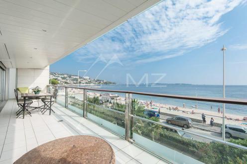 Appartement de luxe à vendre CANNES, 127 m², 4 Chambres, 1800000€