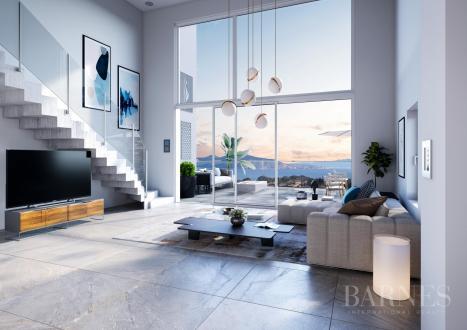 Luxus-Wohnung zu verkaufen LA CIOTAT, 125 m², 897000€