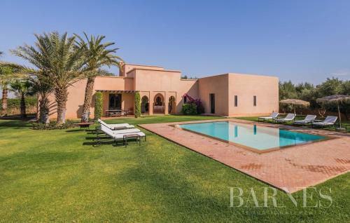 Luxe Villa te koop MARRAKECH, 400 m², 5 Slaapkamers, 850000€