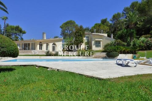Maison de luxe à vendre MOUGINS, 880 m², 10 Chambres, 12000000€