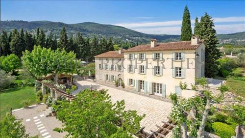 Luxury House for sale GRASSE, 720 m², 7 Bedrooms, €3900000