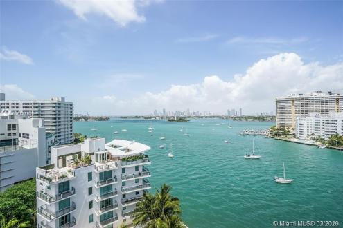 Appartement de luxe à vendre FLORIDE, 178 m², 2 Chambres, 2199000$