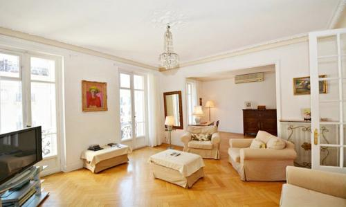 Luxury Apartment for sale NICE, 3 Bedrooms, € 995 000