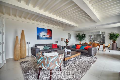 Luxus-Haus zu verkaufen CHABONS, 200 m², 5 Schlafzimmer, 855000€
