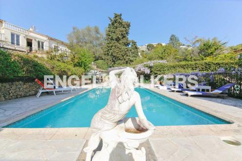 Luxury Villa for sale LE CANNET, 530 m², 9 Bedrooms, €3975000