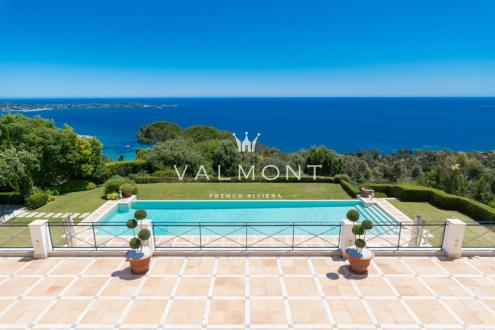Luxury House for rent CANNES, 1298 m², 8 Bedrooms,