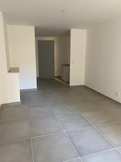 Luxus-Wohnung zu vermieten CAVAILLON, 26 m², 1 Schlafzimmer, 435€/monat
